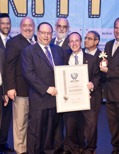 JFSPBC |  Jewish UNITY Day