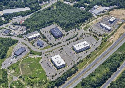 Quantico Corporate Center aerial-20-0630-08